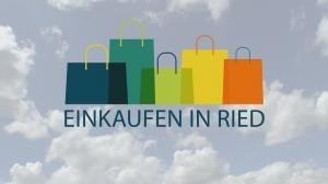 Einkaufen in Ried