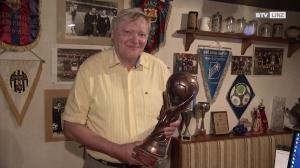 Ältester Schiedsrichter Oberösterreichs