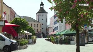 Was soll aus dem Vöcklabrucker Stadtplatz werden?