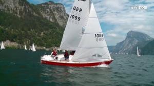 Traunseewoche Gmunden - Shark24 Europameisterschaft