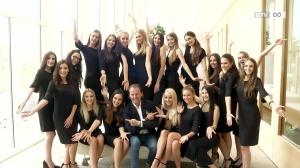 Miss Austria Akademie 2018