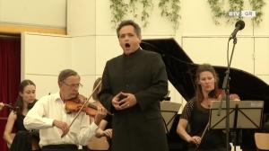 Eröffnungskonzert Kurorchester am Muttertag