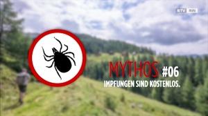 Zecken-Mythen