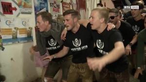 Union Gschwandt wieder zurück in der Bezirksliga