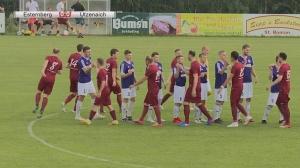 LLW: Union Esternberg - TSV Utzenaich
