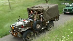 US Car und Oldtimer Treffen am Traunsee