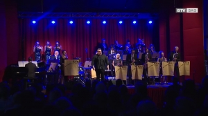 The Soul Night - RAT Big Band