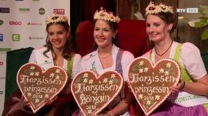 Narzissenfest in oberösterreichischer Hand