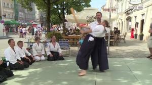 Braunau zeigt sich sportlich