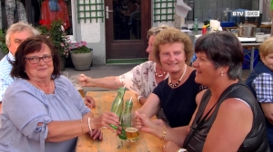 Tradition ist etwas Wertvolles! Der Genussmarkt in Bad Wimsbach