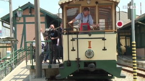 120 Jahre Pöstlingberg-Bahn
