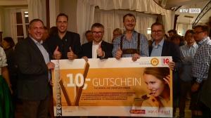 Gemeinsamer Gutschein - großartige Aktion der IG Laakirchen und des Werberings Vorchdorf!