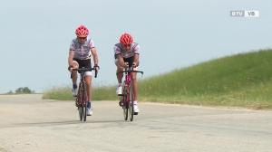 Die Lenzing AG beim Race Across America