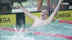 Special Olympics Sonderreportage