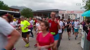 Traunsee Halbmarathon 2018