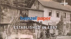 Vom lokalen Papiermacher zum führenden Papierhersteller