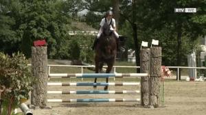 Pferde-Mekka Stadl Paura – Austragungsort für Internationale Jumping Tour