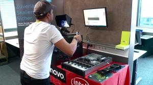 IT Dienstleister eSYS eröffnet in Regau