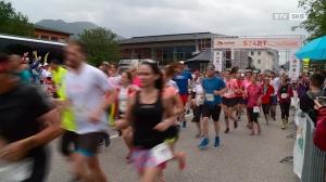 1. Traunsee Halbmarathon