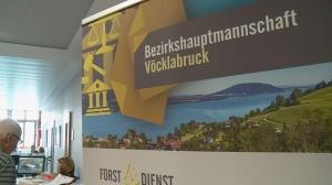 150 Jahre Bezirkshauptmannschaften - in Vöcklabruck feiert man das mit dem Tag der offenen Tür