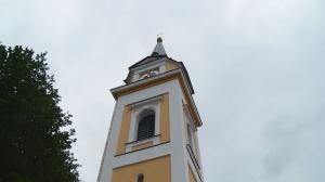 150 Jahre Kirchturm Wolfsegg  am Hausruck