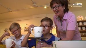 Gmundner Keramik – Sommer Ausflugsziel