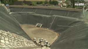 Hochwasserschutz Fraunberg