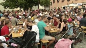 Dorffest Viechtwang