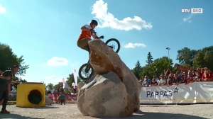Trials World Cup