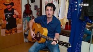 JJ King über Elvis Contest