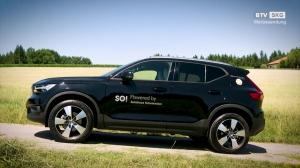 Der neue Volvo XC40