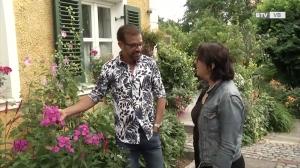 Pflanzengift mit tödlicher Wirkung - Karl Ploberger als Ratgeber für Krimis