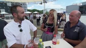 FACC feiert Werkseröffnung mit Sommerfest