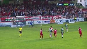 2. Liga startet mit Derby-Kracher