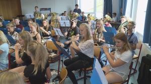 Musik-Camp in Lambach