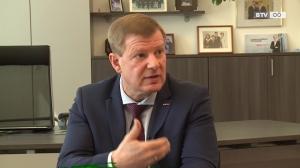 Interview mit dem neuen WKOÖ Direktor Hermann Pühringer