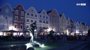 Altstadtfest in Schärding