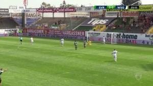 SV Ried vs. Wattens