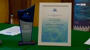 Auszeichnung für das Thermenresort Bad Schallerbach