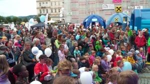 Gmundner Milch Familienfest