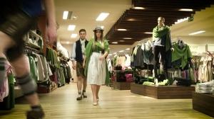 Mode und Tracht Auzinger