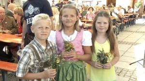 Unvergessliches Marktfest in Eberschwang