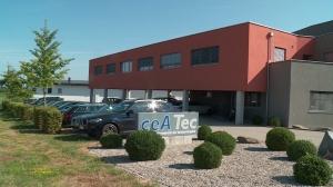 CEATEC  - Umwelttechnik