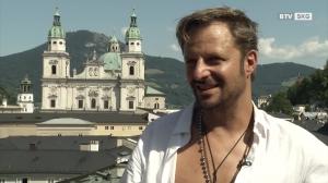Vom Retter in der Not zum Superstar: Jedermann Philipp Hochmair im Gespräch
