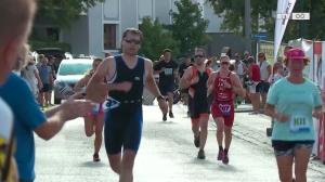 So gelingt der erste Triathlon!