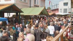 Dorffest Zell am Moos