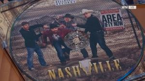 Nashville - neue CD