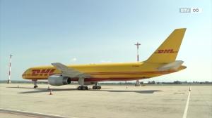 Großinvestition in Linzer Flughafen!