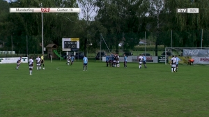FB: Bezirksliga West: FC Munderfing - Union Gurten 1b