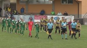 Fußball-Derby: Schalchen - Friedburg/Pöndorf